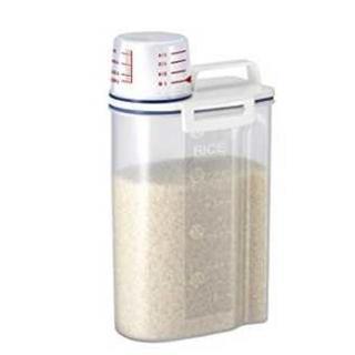 密閉米びつ 2kg