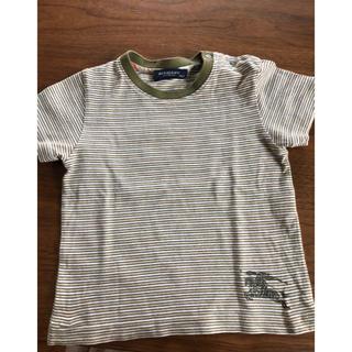 BURBERRY - バーバリーロンドン キッズTシャツ 〜90cm 男の子