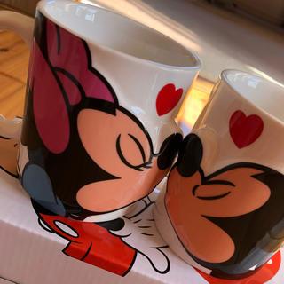 ディズニー(Disney)のマグカップ(食器)