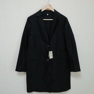 MUJI (無印良品) - 無印良品 福袋 フレンチリネン チェスターコート