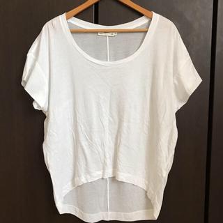 ZARA - ZARA tシャツ  最終価格