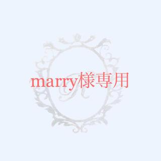 marry様専用♡(ピアス)
