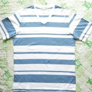しまむら - 新品 メンズTシャツ  Lサイズ