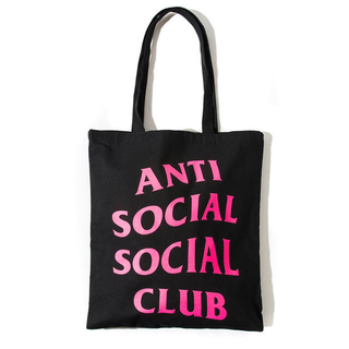 アンチ(ANTI)のAnti Social Social Club Totem Bag(トートバッグ)