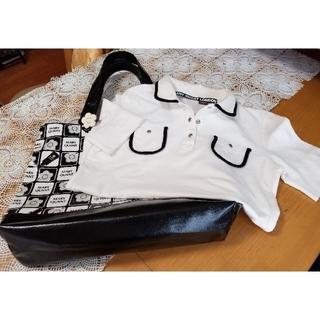 マリークワント(MARY QUANT)のマリークワント シャツ&トート(ポロシャツ)