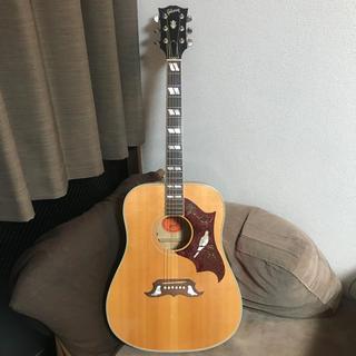 ギブソン(Gibson)のギブソン ダブ(アコースティックギター)