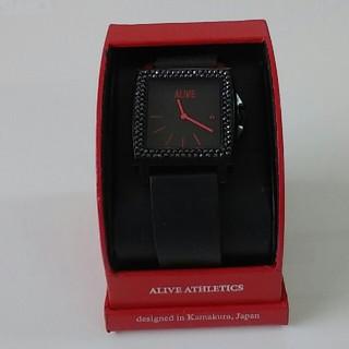 アライブアスレティックス(Alive Athletics)の腕時計 (腕時計)