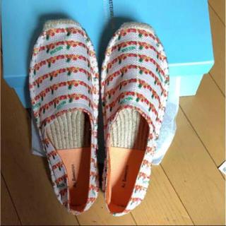 オゥバニスター(AU BANNISTER)のオーバニスター 靴(スニーカー)