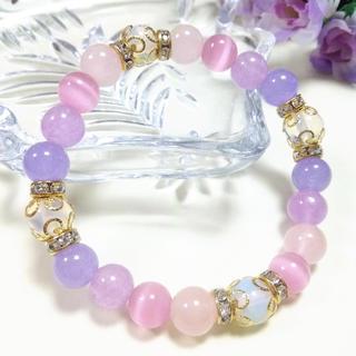 紫陽花グラデーション✨紫003
