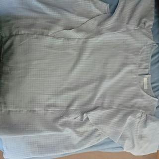 シマムラ(しまむら)の大きいサイズ カットソー(カットソー(半袖/袖なし))