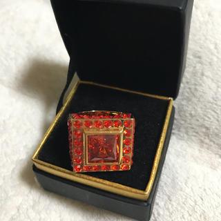 アッシュアンドダイアモンド(ASH&DIAMONDS)のASH&DIAMONDS 指輪 リング 13号 アッシュ&ダイヤモンド (リング(指輪))