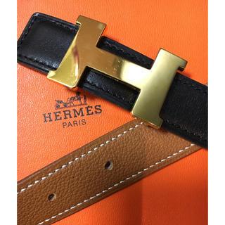 Hermes - 専用 エルメス ベルト 美品