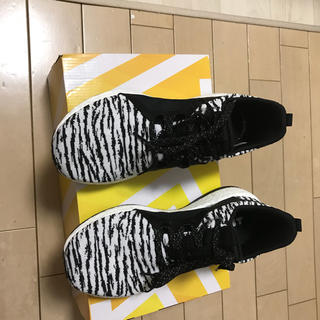 アディダス(adidas)の[naaa.様専用]Adidas ランニングシューズ(ランニング/ジョギング)