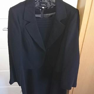 ニッセン(ニッセン)の大きいサイズ 礼服(礼服/喪服)