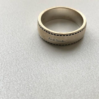 ポールスミス(Paul Smith)のポールスミス  シルバーリング 指輪(リング(指輪))