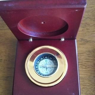 ロレックス(ROLEX)の羅針盤  コンパス  ヨットクラブ  限定(置時計)
