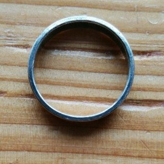 コインリング(リング(指輪))