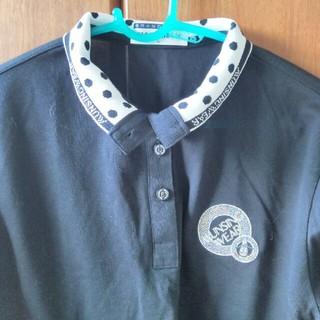 マンシングウェア(Munsingwear)の〔美品〕マンシングウエア  ポロシャツ(ポロシャツ)