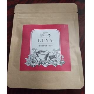 ノンカフェインハーブティー(LUNA~heabal tea~)(茶)