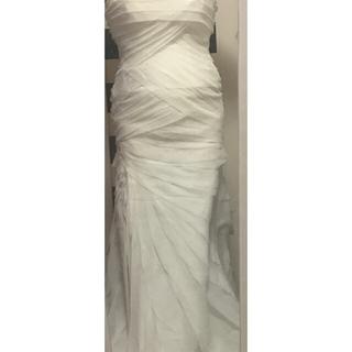 ヴェラウォン(Vera Wang)のWhite by Vera wang ウェディングドレス (ウェディングドレス)