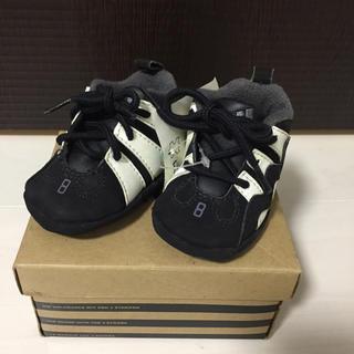 アディダス(adidas)のアディダス ファーストシューズ 10(スニーカー)