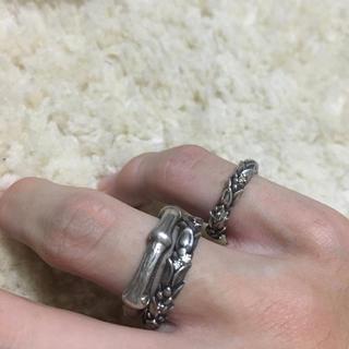 ティファニー(Tiffany & Co.)のBloody Mary  リング セット (リング(指輪))