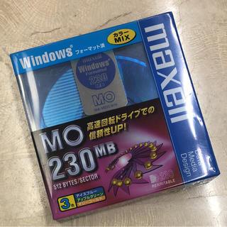 マクセル(maxell)のMAXELL フロッピーディスク(PC周辺機器)