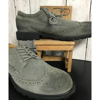 アラウンドザシューズ ドレスシューズ 紳士靴 24センチ(ドレス/ビジネス)