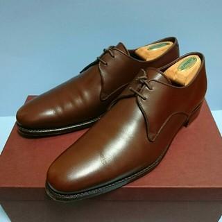 サンヨウヤマチョウ(SANYO YAMACHO)の三陽山長 ユナイテッドアローズ別注 革靴(ドレス/ビジネス)