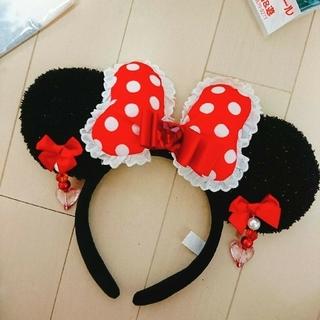ディズニー(Disney)のカチューシャ(カチューシャ)