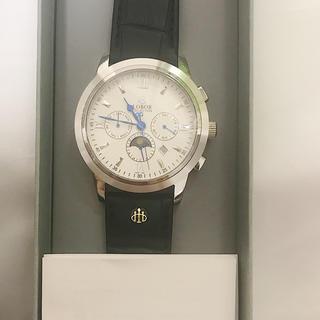 ダニエルウェリントン(Daniel Wellington)の【新品】lobor  ロバー 腕時計(腕時計(アナログ))