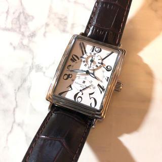 サルバトーレマーラ(Salvatore Marra)の【Salvatore Marra】SM-6020 自動巻き腕時計 WH-1345(腕時計(アナログ))