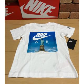 NIKE - 【新品】  NIKE キッズTシャツ サイズ130 ♡