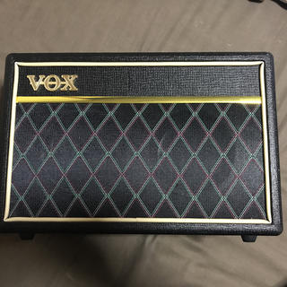 ヴォックス(VOX)のベース用アンプ vox Pathfinder Bass 10(ベースアンプ)