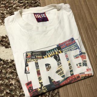 アイリーライフ(IRIE LIFE)のTシャツ IRIE(Tシャツ/カットソー(半袖/袖なし))