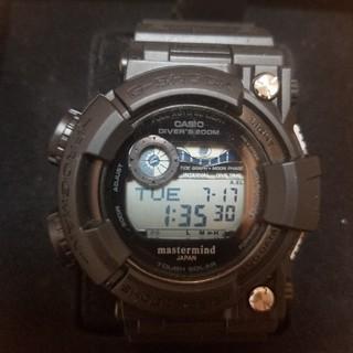 ロンハーマン千駄ヶ谷MASTERMIND GWF-1000MM-1JR(腕時計(デジタル))