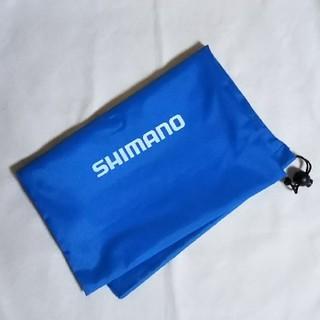 SHIMANO - SHIMANO 巾着