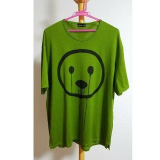 ラッドミュージシャン(LAD MUSICIAN)のLAD MUSICIAN ビッグT サイズ44(Tシャツ/カットソー(半袖/袖なし))