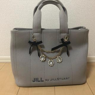 ジルバイジルスチュアート(JILL by JILLSTUART)のJILL BY JILLSTUART バッグ(トートバッグ)