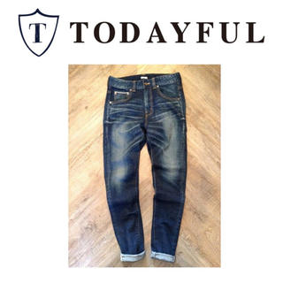 TODAYFUL - TODAYFUL  emily's  denim  エミリーズデニム