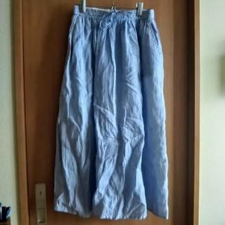 MUJI (無印良品) - 良品計画スカート