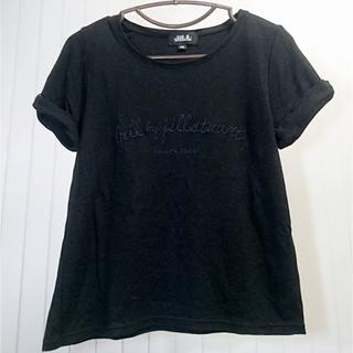 ジルバイジルスチュアート(JILL by JILLSTUART)のロゴTシャツ(Tシャツ(半袖/袖なし))