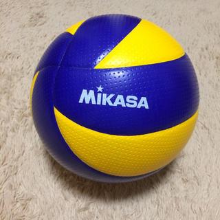 ミカサ(MIKASA)のミカサ バレーボール 4号球(バレーボール)