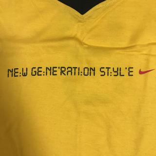 ナイキ(NIKE)のTシャツ(Tシャツ/カットソー(半袖/袖なし))