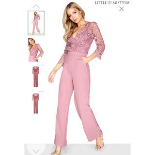 エイソス(asos)の美品♡ オールインワン ドレス フォーマル インポート ドレス(その他ドレス)