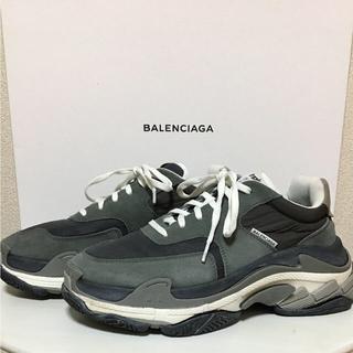 Balenciaga - 確実正規品  BALENCIAGA triples 41