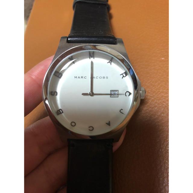 new concept 074ca 7481b マークジェイコブス 腕時計 メンズ