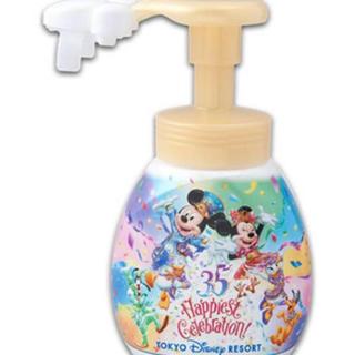 Disney - ミッキーハンドソープ