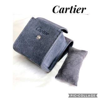 Cartier - Cartier 時計ケース