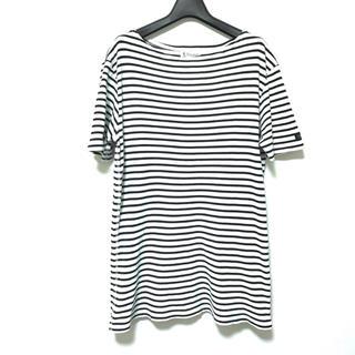 アルモーリュックス(Armorlux)のTricomer アルモーリュクス  ボーダー半袖バスクシャツ1(Tシャツ/カットソー(半袖/袖なし))